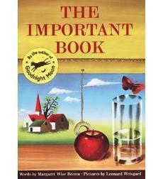 ImportantBook
